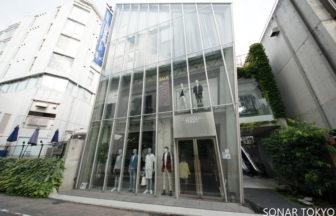 TORNADO MART トルネードマート表参道店2