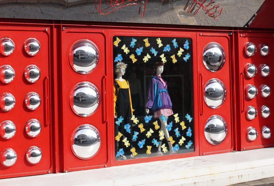 CANDY STRIPPER HARAJUKU キャンディーストリッパー 原宿の詳細な画像です。