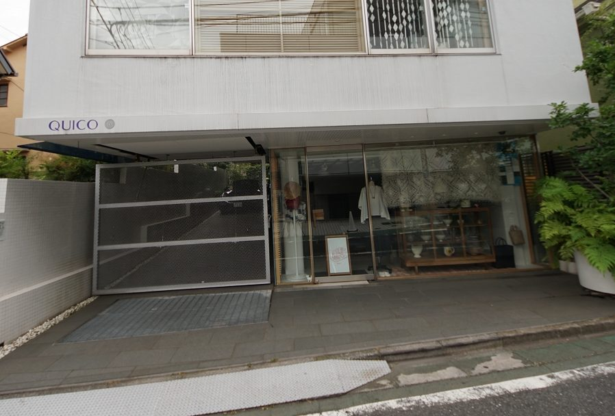 QUICO キコ (原宿・表参道)