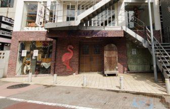 FLAMINGO 原宿店 フラミンゴ (古着)の詳細な画像です。