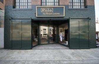 POLO RALPH LAUREN CATSTREET(ポロ ラルフローレン キャットストリート)