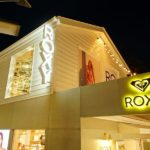 ROXY TOKYO (ロキシー 東京)