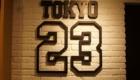 TOKYO 23(トーキョー23)バスケットボールシューズ スニーカー