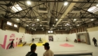 Nike SB dojo(ナイキ SB ドージョー) 場内 スケートパーク