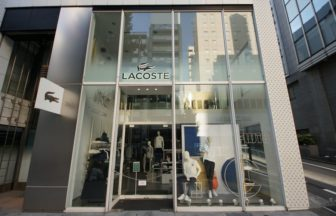 ラコステ 渋谷店 LACOSTE 渋谷店