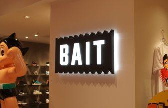 BAIT(ベイト) 渋谷パルコ