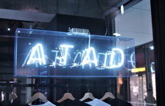 ATAD atmos(アトモス) x ADIDAS(アディダス) 原宿