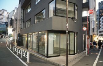 THE CORNER 渋谷(原宿キャットストリート) ザ・コーナー