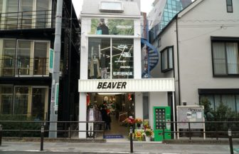 BEAVER(ビーバー) キャットストリート店