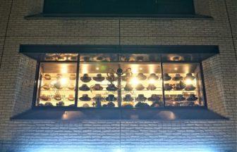 THE FAT HATTER 原宿 キャットストリート