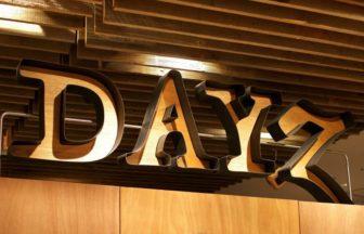 DAYZ(デイズ) 渋谷 ミヤシタパークのロゴ