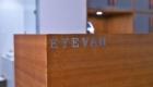 カウンター EYEVAN Tokyo Gallery(アイヴァン 東京ギャラリー)