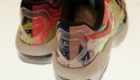 NIKE AIR MAX 2light atmos POP UP STORE展示