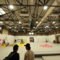 NIKE SB dojo オープニングイベントレポート ナイキによる屋内常設スケートボードパーク