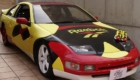 Reebok 90s House リーボック90sハウス カスタムカーとシトロン