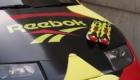 Reebok 90s House リーボック90sハウス カスタムカー