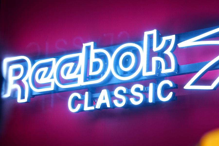 Reebok 90s House Special Live リーボック 90s ハウス スペシャルライブ ベクターロゴ