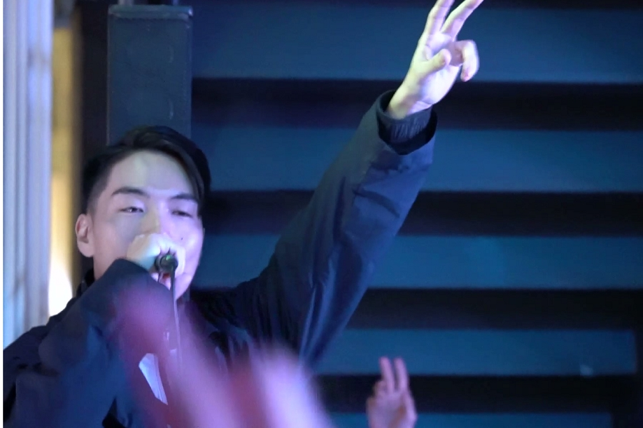 Reebok 90s House Special Live リーボック 90s ハウス スペシャルライブ SIRUP