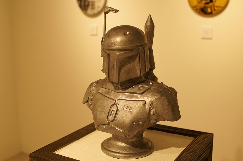 Keo.W ALCHEMY COLLECtiON Boba Fett(ボバフェット)