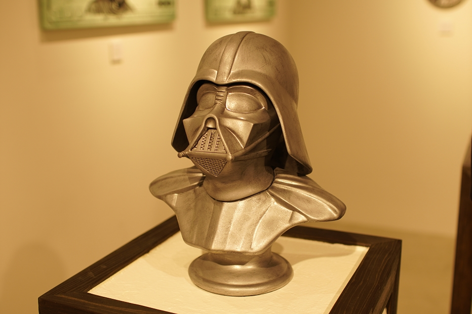 Keo.W ALCHEMY COLLECtiON Darth Bader(ダースベイダー)