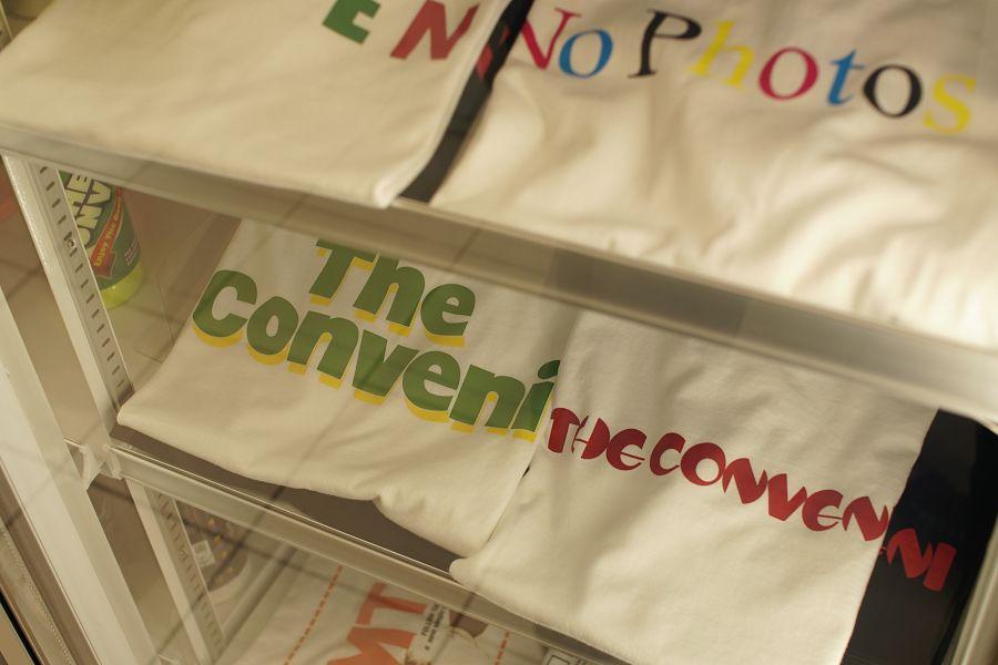 THE CONVENI ザ・コンビニ ミッドナイトマーケット 商品