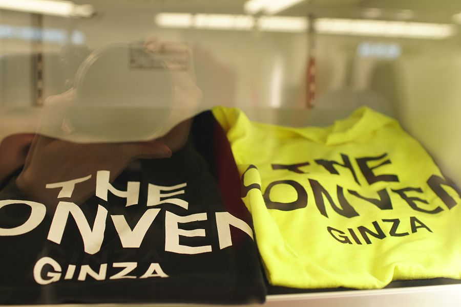 THE CONVENI ザ・コンビニ ミッドナイトマーケット Tシャツ