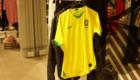 NIKE KICKS LOUNGE OMOTESANDO (ナイキ キックスラウンジ 表参道) 女子サッカーワールドカップ インスタレーション アパレル