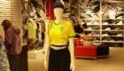 NIKE KICKS LOUNGE OMOTESANDO (ナイキ キックスラウンジ 表参道) 女子サッカーワールドカップ インスタレーション ディスプレイ