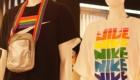 ナイキ BETRUEコレクション NIKE HARAJUKU(ナイキ原宿) Tシャツ
