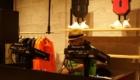 adidas x UNDEFEATED ULTRABOOST release party アディダス アンディフィーテッド ウルトラブースト リリースパーティ DJプレイ MACKA-CHIN(NITRO MICROPHONE UNDERGROUND)