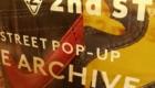 2nd STREET POP-UP NIKE ARCHIVE (セカンドストリート ポップアップ ナイキ アーカイブ) フォトレポート