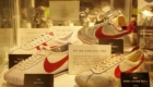 Tiger CORTEZ(タイガーコルテッツ) NIKE CORTEZ(ナイキ コルテッツ)NITE TRACK(ナイトトラック) BRUIN LEATHER McFly