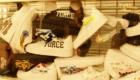 キックスラウンジ 表参道(Kicks Lounge Omotesando) リニューアル 7月 2F スニーカー カスタマイゼーション 作例