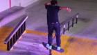 堀米雄斗 Nike SB dojo(ナイキ SB ドージョー)
