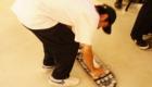 Nike SB dojo(ナイキ SB ドージョー) A DAY WITH THE SON OF GOMES 堀米雄斗 演舞会 セッション 準備