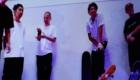 Nike SB dojo(ナイキ SB ドージョー) A DAY WITH THE SON OF GOMES 堀米雄斗 演舞会 セッション開始