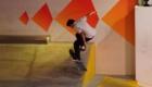 Nike SB dojo(ナイキ SB ドージョー)トリック ランプ