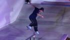 Nike SB dojo(ナイキ SB ドージョー)トリック ハンドレール