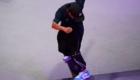 Nike SB dojo(ナイキ SB ドージョー)トリック ランプ バーチカル