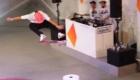 Nike SB dojo(ナイキ SB ドージョー)トリック コブ エアー