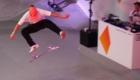 Nike SB dojo(ナイキ SB ドージョー) A DAY WITH THE SON OF GOMES 堀米雄斗 演舞会 トリック