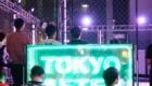 NIKE TOKYO AFTER DARK at SHIBUYA(ナイキ トーキョー アフター ダーク 渋谷)場内