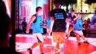 NIKE TOKYO AFTER DARK at SHIBUYA(ナイキ トーキョー アフター ダーク 渋谷) 3x3 バスケットボール