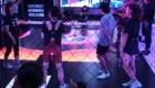 NIKE TOKYO AFTER DARK at SHIBUYA(ナイキ トーキョー アフター ダーク 渋谷) ボッチャ