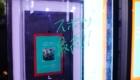 NIKE TOKYO AFTER DARK at SHIBUYA(ナイキ トーキョー アフター ダーク 渋谷)ムービー シェア サインペン 文字書き