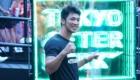 ボクシング 村田諒太 NIKE TOKYO AFTER DARK at SHIBUYA(ナイキ トーキョー アフター ダーク 渋谷)