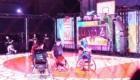 NIKE TOKYO AFTER DARK at SHIBUYA(ナイキ トーキョー アフター ダーク 渋谷) 車いすバスケットボール