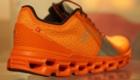 On Cloudstratus (オン クラウドストラトス) オレンジ Orange | Wash