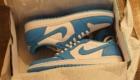 Nike SB x AIR JORDAN 1 LOW UNC(エア ジョーダン1 ロー ノースカロライナ) ボックス