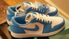 Nike SB x AIR JORDAN 1 LOW UNC(エア ジョーダン1 ロー ノースカロライナ)
